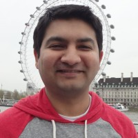 Kashif Hirani